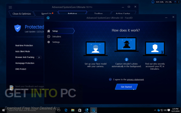 advanced systemcare ultimate license key 2016