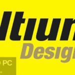 Altium Designer v20 Free Download
