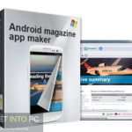 Android Magazine App Maker Professional Free Download