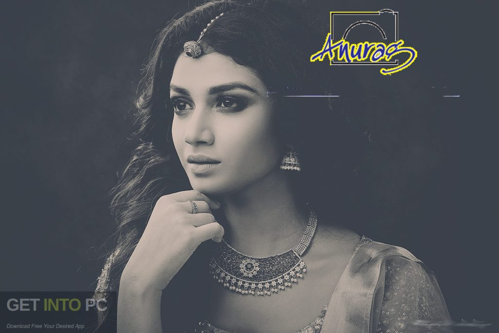 Anurag Pro Plus Photo Retouch Free Download-GetintoPC.com
