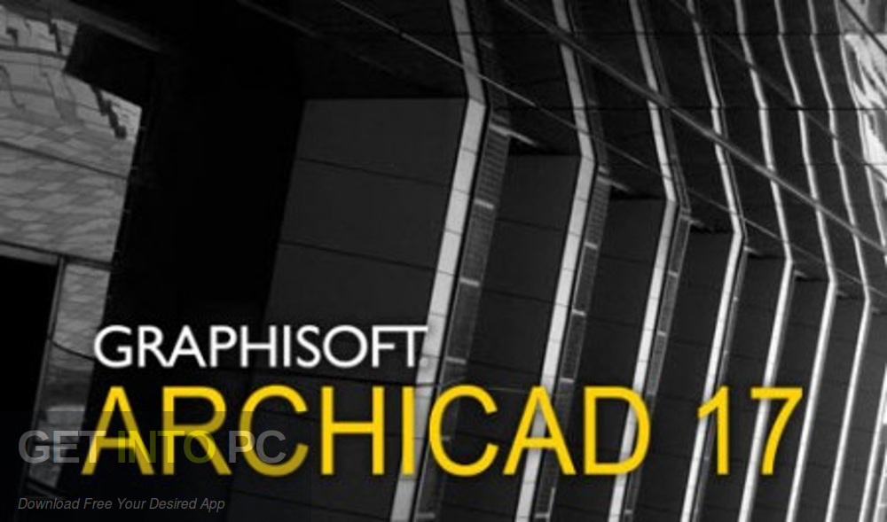 ArchiCAD 17 Free Download-GetintoPC.com