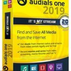 Audials One Platinum 2019 Free Download-GetintoPC.com