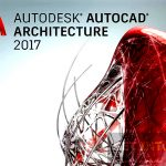 AutoCAD Architecture v2017 64 Bit ISO Free Download