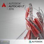 Autodesk Autocad LT 2016 Free Download