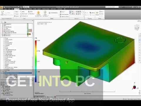 Autodesk Moldflow Synergy 2019 Offline Installer Download-GetintoPC.com