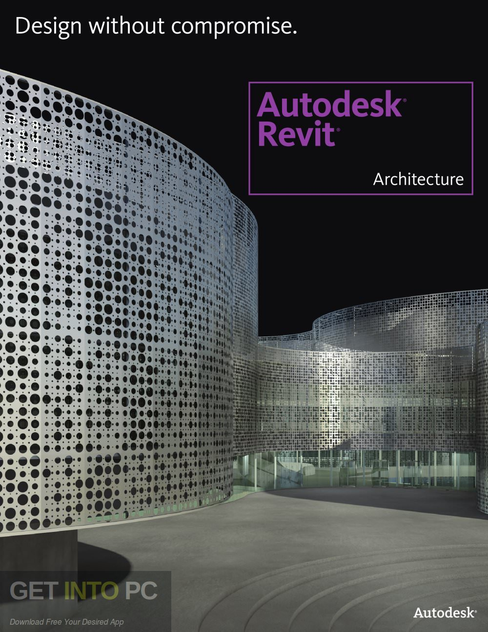 Autodesk Revit Architecture 2011 Free Download-GetintoPC.com