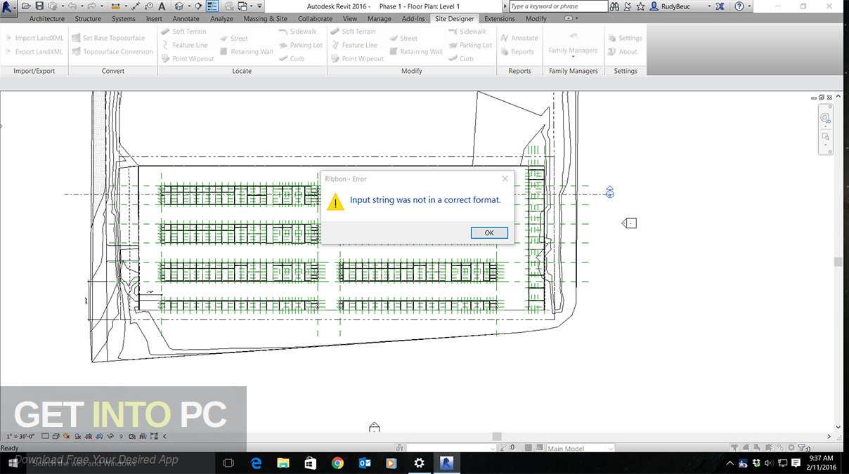 Autodesk Site Designer Extension For Revit 2015 Direct Link Download-GetintoPC.com