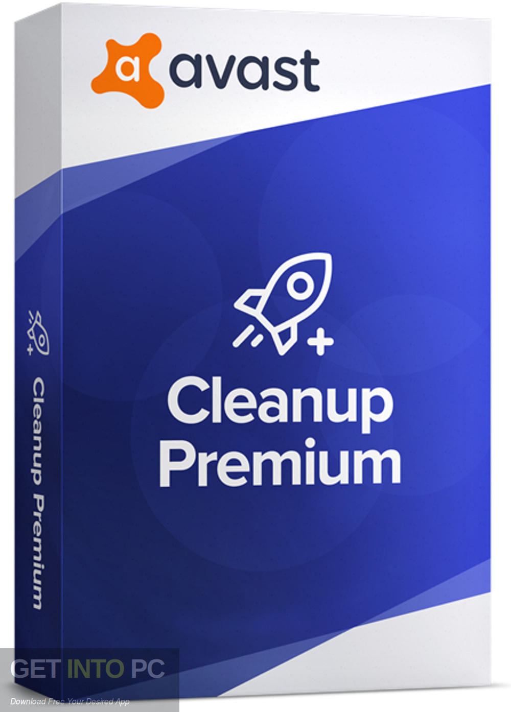Avast Cleanup Premium 2018 Free DOwnload-GetintoPC.com
