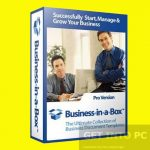 Business in a Box Pro Templates Free Download