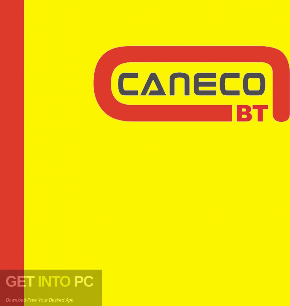 Caneco Bt v5.10 Free Download-GetintoPC.com