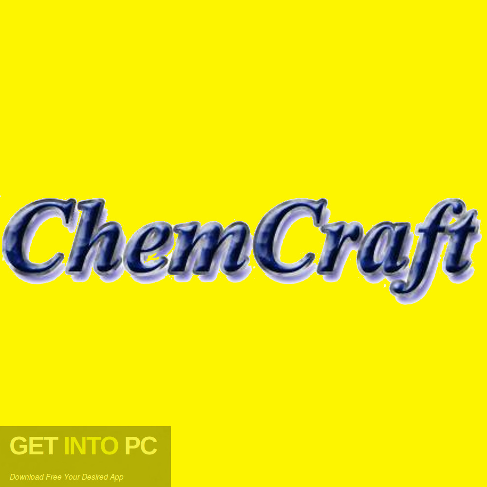 Chemcraft Free Download-GetintoPC.com