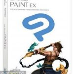 Clip Studio Paint EX + Materials Free Download