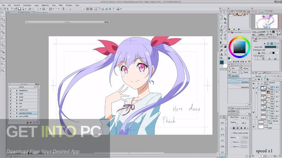 clip studio paint keygen 1.8.8