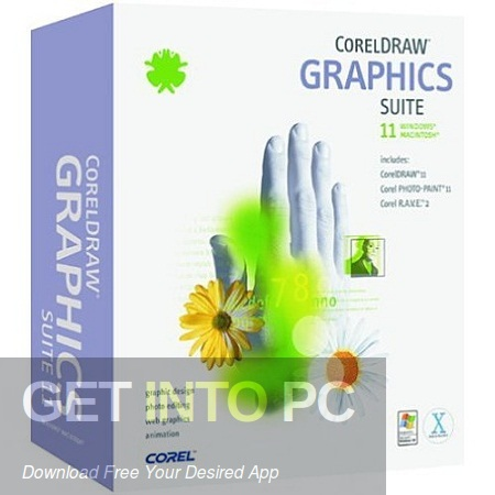CorelDRAW Graphics Suite 2019 Full Crack for Mac