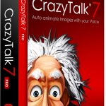 Crazy Talk Animator 7 Pro + Bonus Content Free Download