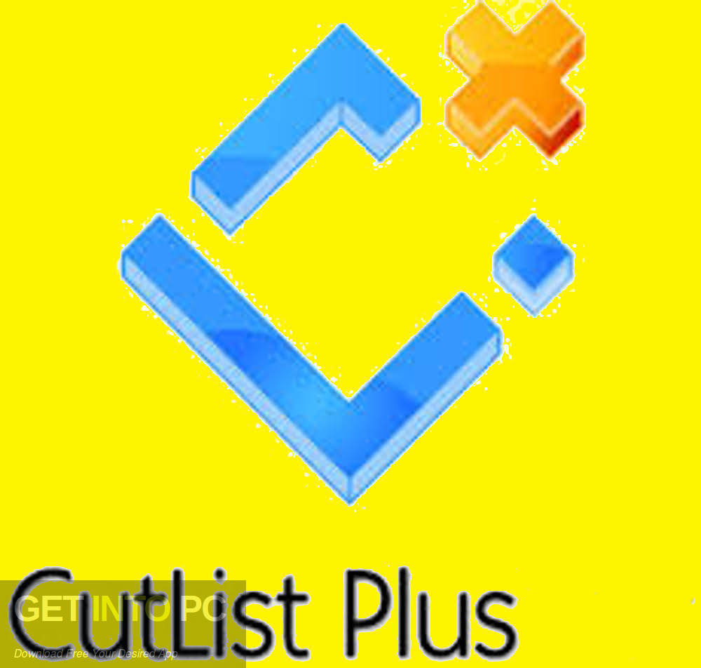 CutList Plus Platinum Free Download-GetintoPC.com