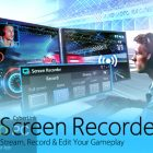 CyberLink Screen Recorder Deluxe 4 Free Download-GetintoPC.com