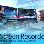 CyberLink Screen Recorder Deluxe 4 Free Download
