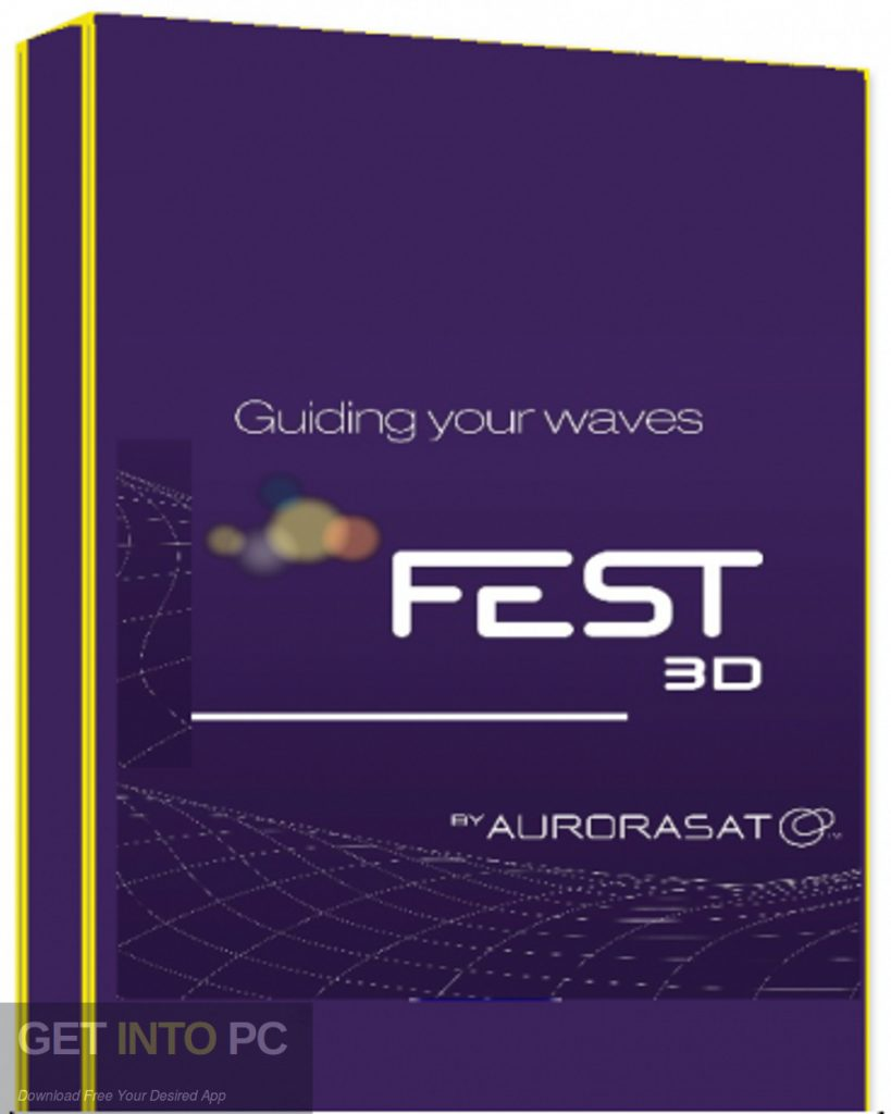 FEST3D 2018 Free Download-GetintoPC.com