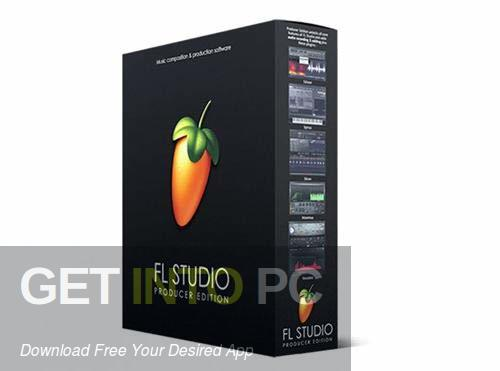 FL Studio Producer Edition for Mac Free Download-GetintoPC.com