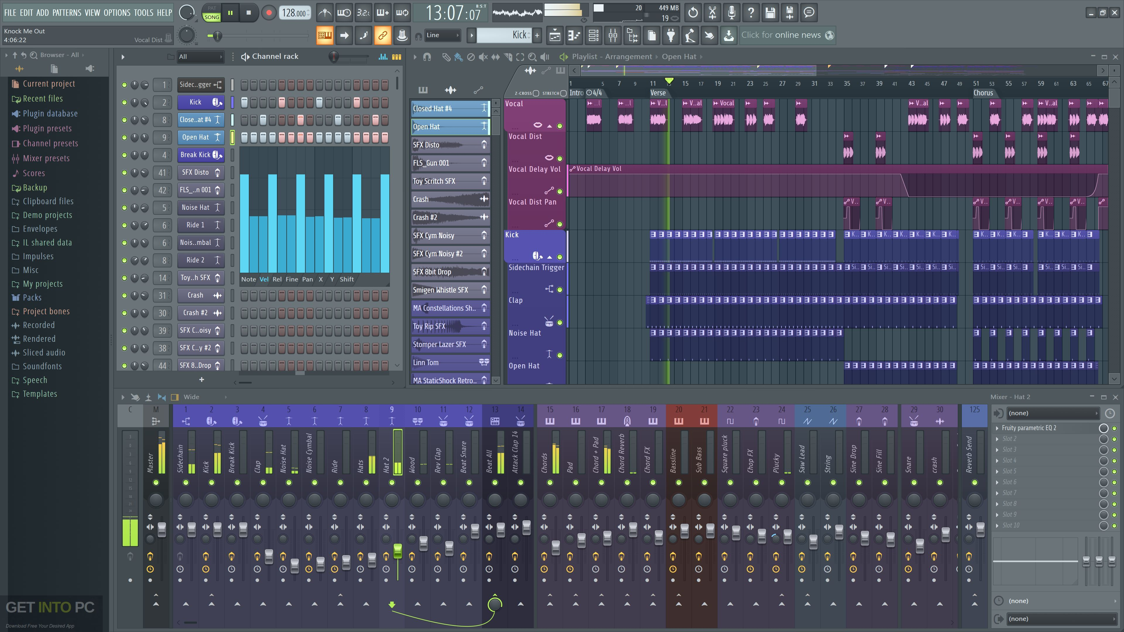 FL Studio Producer Edition for Mac Offline Installer Download-GetintoPC.com