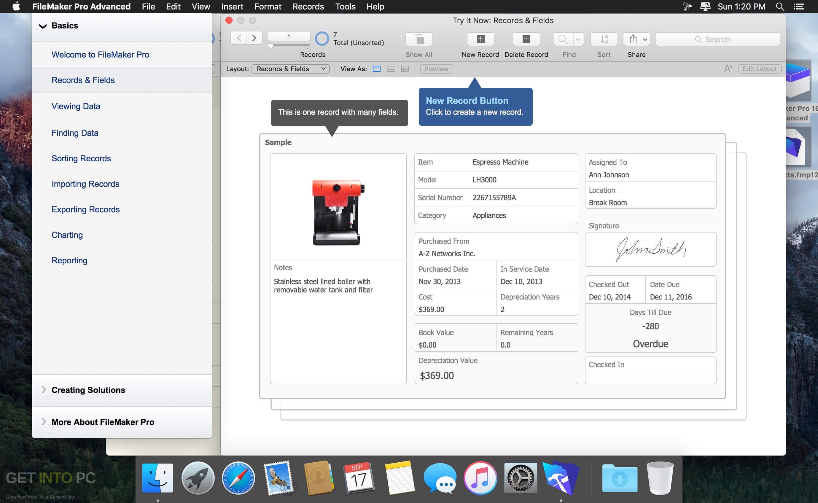 FileMaker Store: Purchase single licenses of FileMaker Pro ...