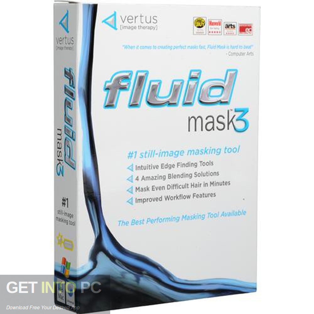 Fluid Mask 3 Free Download-GetintoPC.com