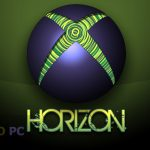 Horizon XBOX 360 Modding Tool Free Download