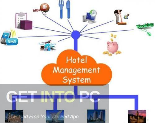 Hotel Management System Free Download-GetintoPC.com