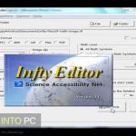 InftyReader Free Download