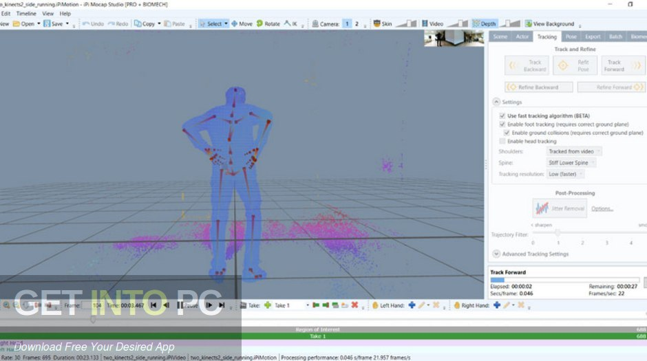 Mocap Device Plug-in Direct Link Download