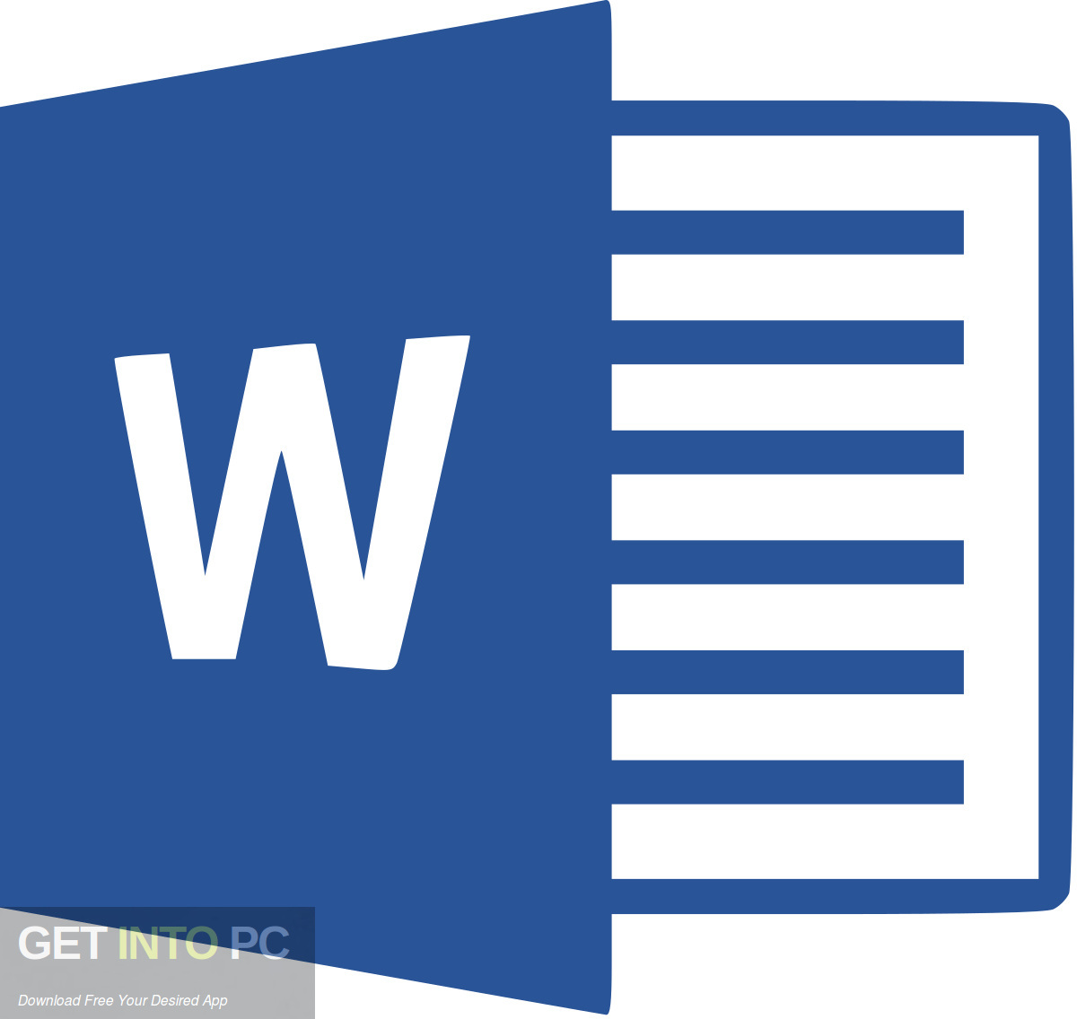 Microsoft Word 2016 for Mac OS Free Download-GetintoPC.com