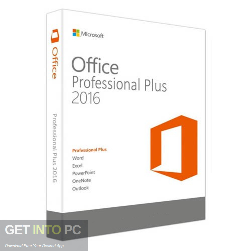 Office 2016 Pro Plus Romanian Free Download-GetintoPC.com