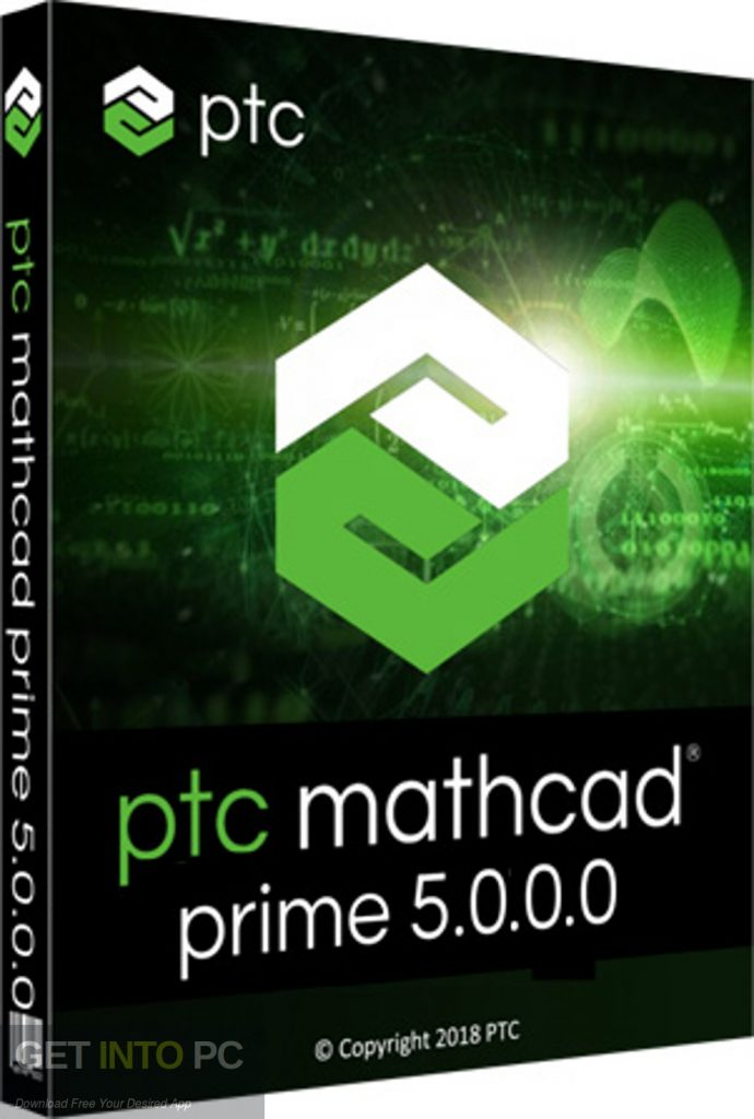 PTC Mathcad Prime 5 Free Download-GetintoPC.com