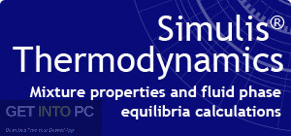 ProSim Simulis Thermodynamics Free Download-GetintoPC.com