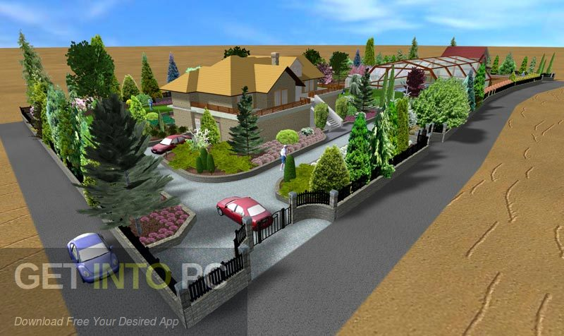 realtime landscaping architect 2014 download full version free