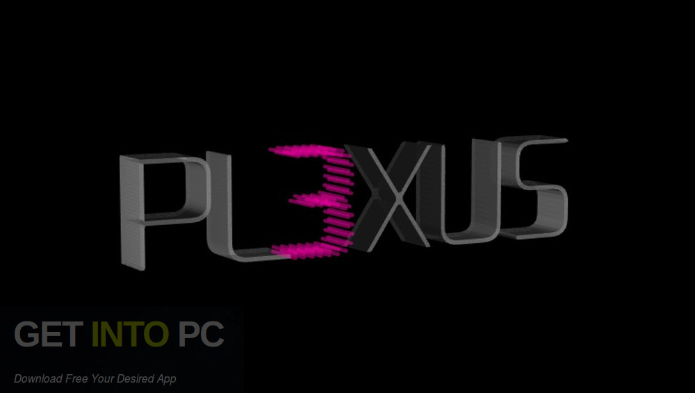 Rowbyte Plexus for Adobe After Effects for Mac OS X Free Download-GetintoPC.com