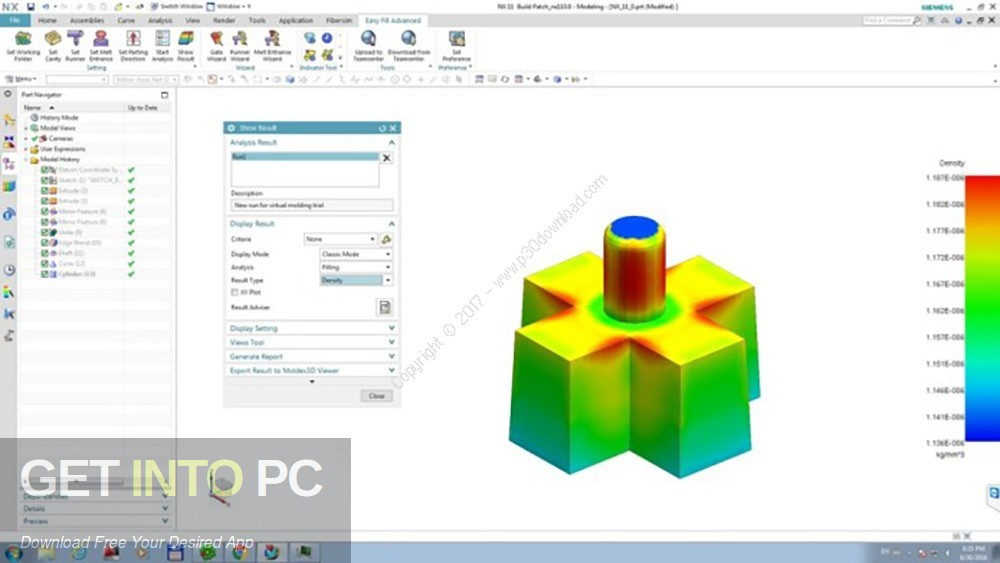 Siemens NX I-DEAS Latest Version Download-GetintoPC.com
