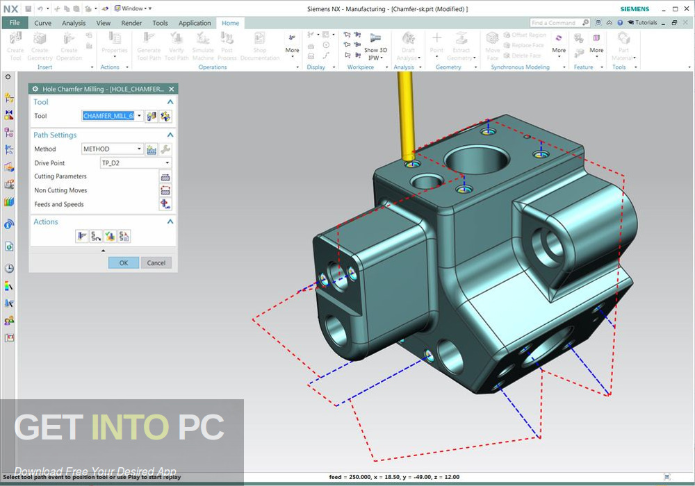 Siemens PLM NX 10 Latest Version Download-GetintoPC.com