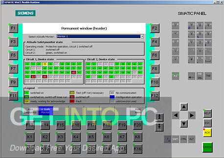Simatic ProTool Latest Version Download-GetintoPC.com