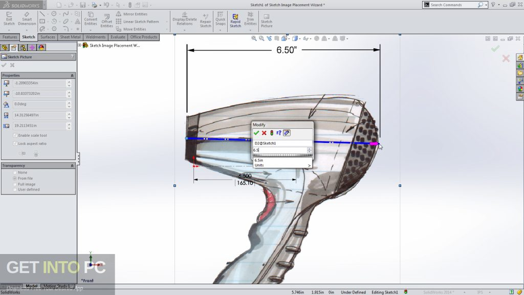 SolidWorks 2014 Premium Direct Link Download-GetintoPC.com