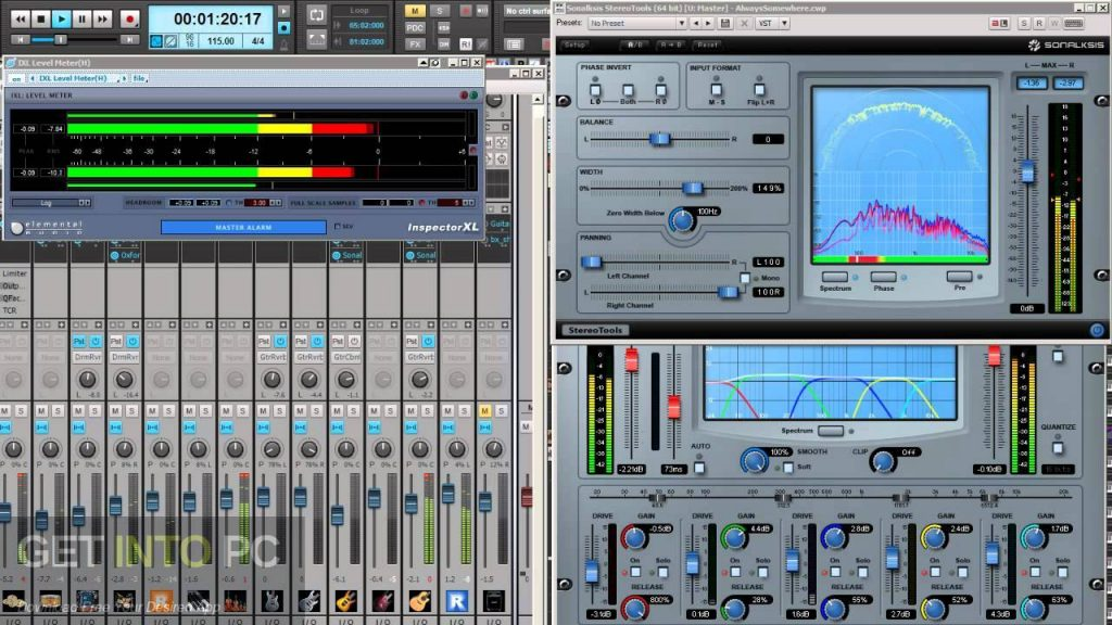 Sonalksis All Plugins Bundle VST Direct Link Download-GetintoPC.com
