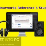 Sonarworks Reference 4 Studio Free Download