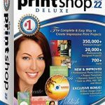 The Print Shop Deluxe 22 Free Download