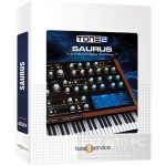 Download tone2 Saurus2 DMG for Mac OS X