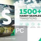 Videohive Handy Seamless Transition Free Download-GetintoPC.com