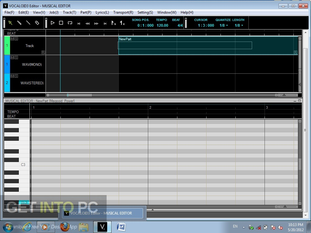 Vocaloid 3 + V2 Voicebanks Direct Link Download-GetintoPC.com