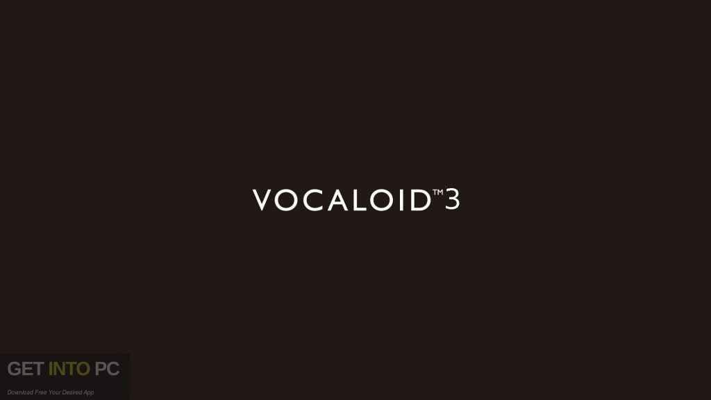 Download Vocaloid 3 + V2 Voicebanks