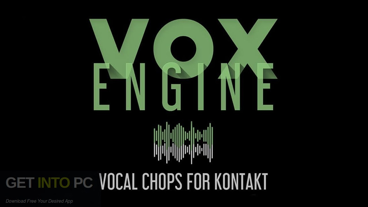 Vox Engine 2 For Kontakt Free Download-GetintoPC.com