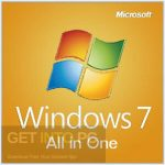 Windows 7 All in One May 2018 Download